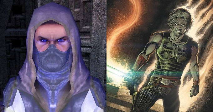 SS - Ajunta Pall (Cheth) vs Cade Skywalker (ArkhamAsylum3) Banner16