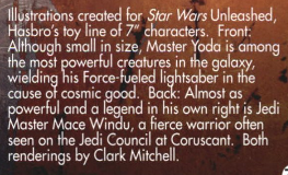 Top Fifteen Most Powerful Star Wars Characters - Ultimate Source Compendium Better10