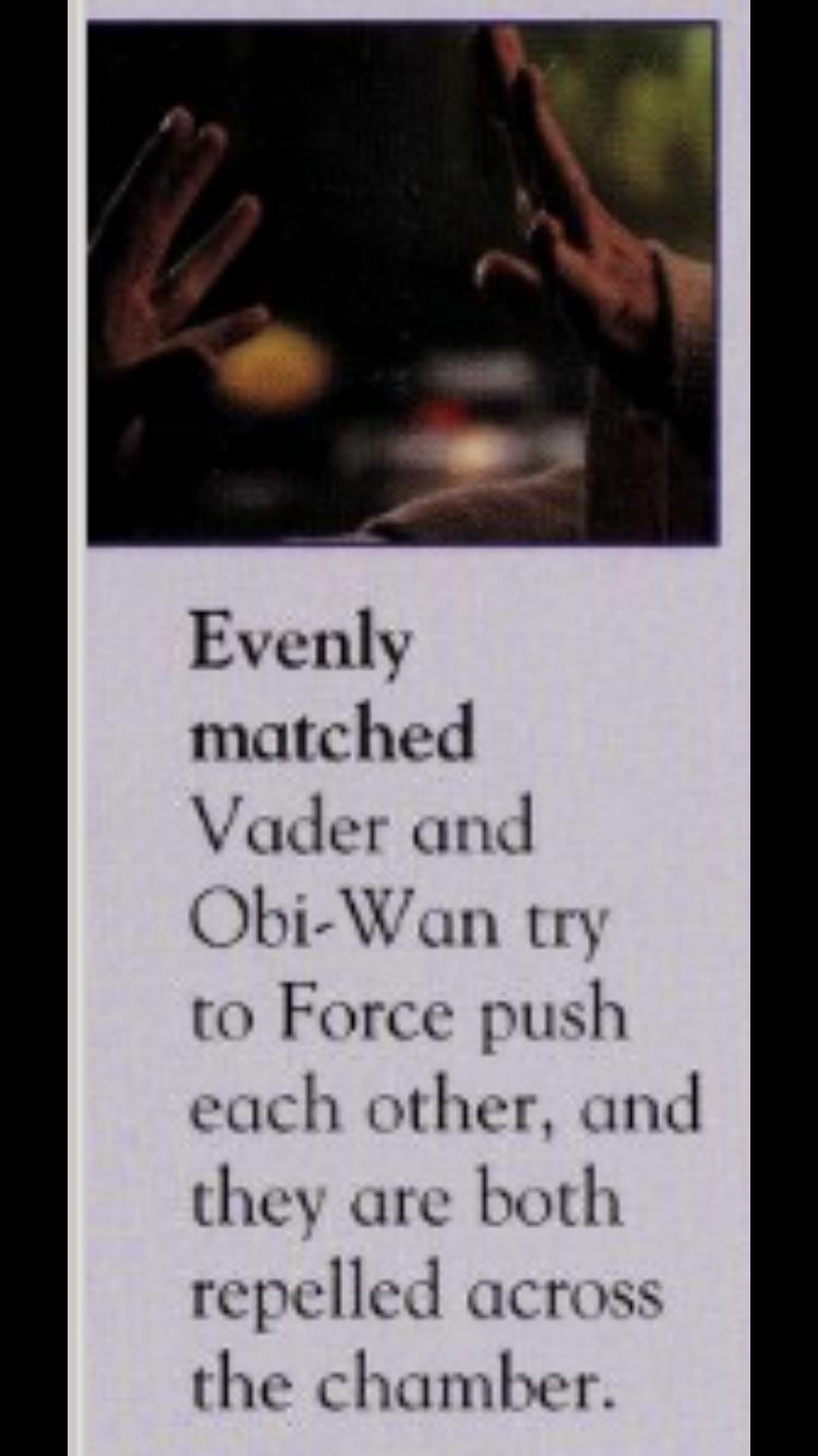 ★ Top Fifteen Tournament #5 - Anakin Skywalker / Darth Krayt - Page 6 Evenly10