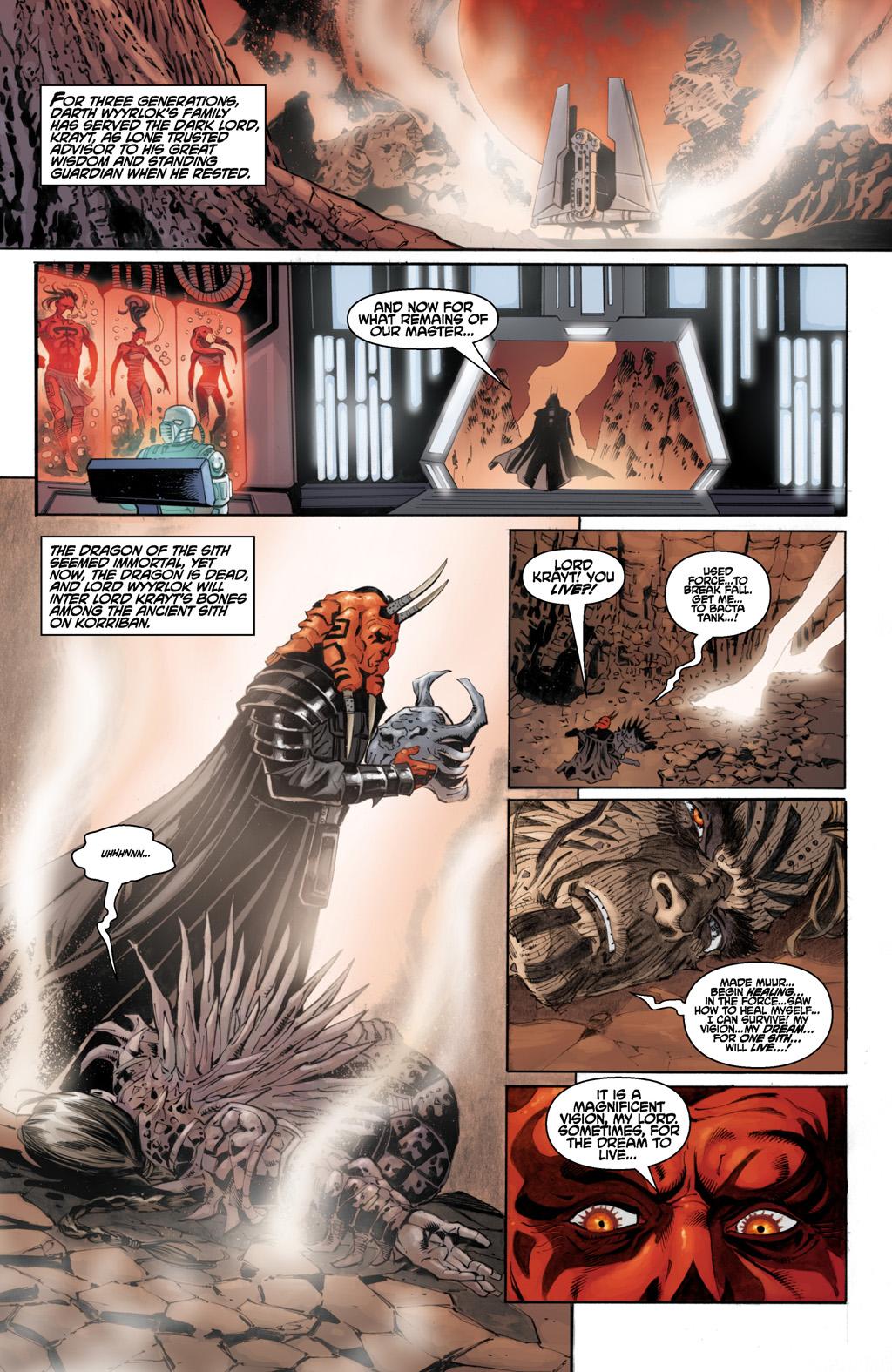SS - Cade Skywalker (ArkhamAsylum3) vs. Darth Malgus (Praxis) Krayt_24