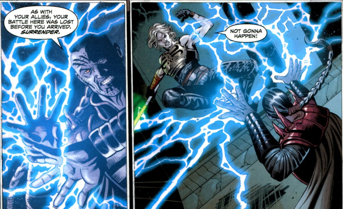 SS - Ajunta Pall (Cheth) vs Cade Skywalker (ArkhamAsylum3) Krayt_39