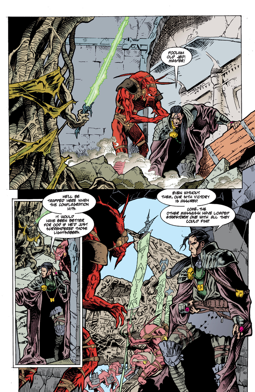 SS - Ajunta Pall (Cheth) vs Cade Skywalker (ArkhamAsylum3) Kun_ge11