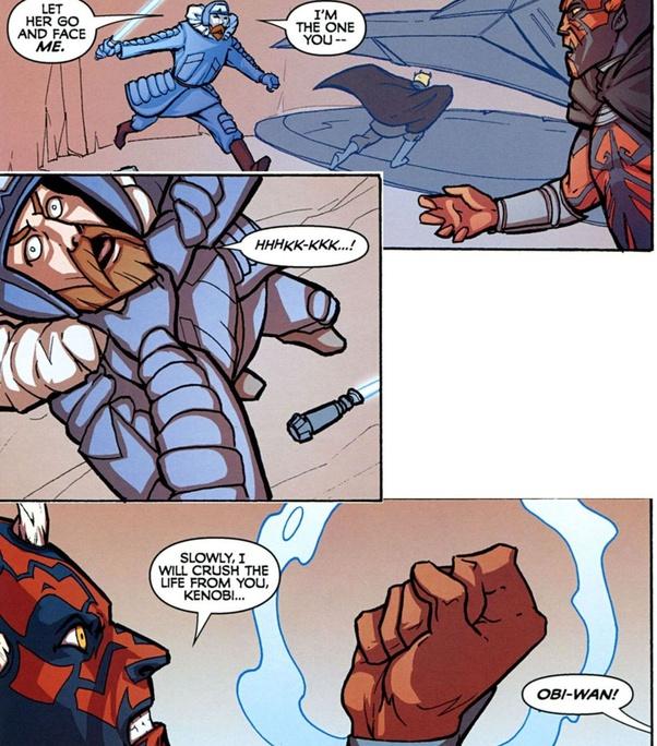 SS - Ajunta Pall (Cheth) vs Cade Skywalker (ArkhamAsylum3) Maul_r10