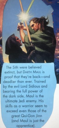 The Ancient Sith Run The Banite Gauntlet Maul_s10