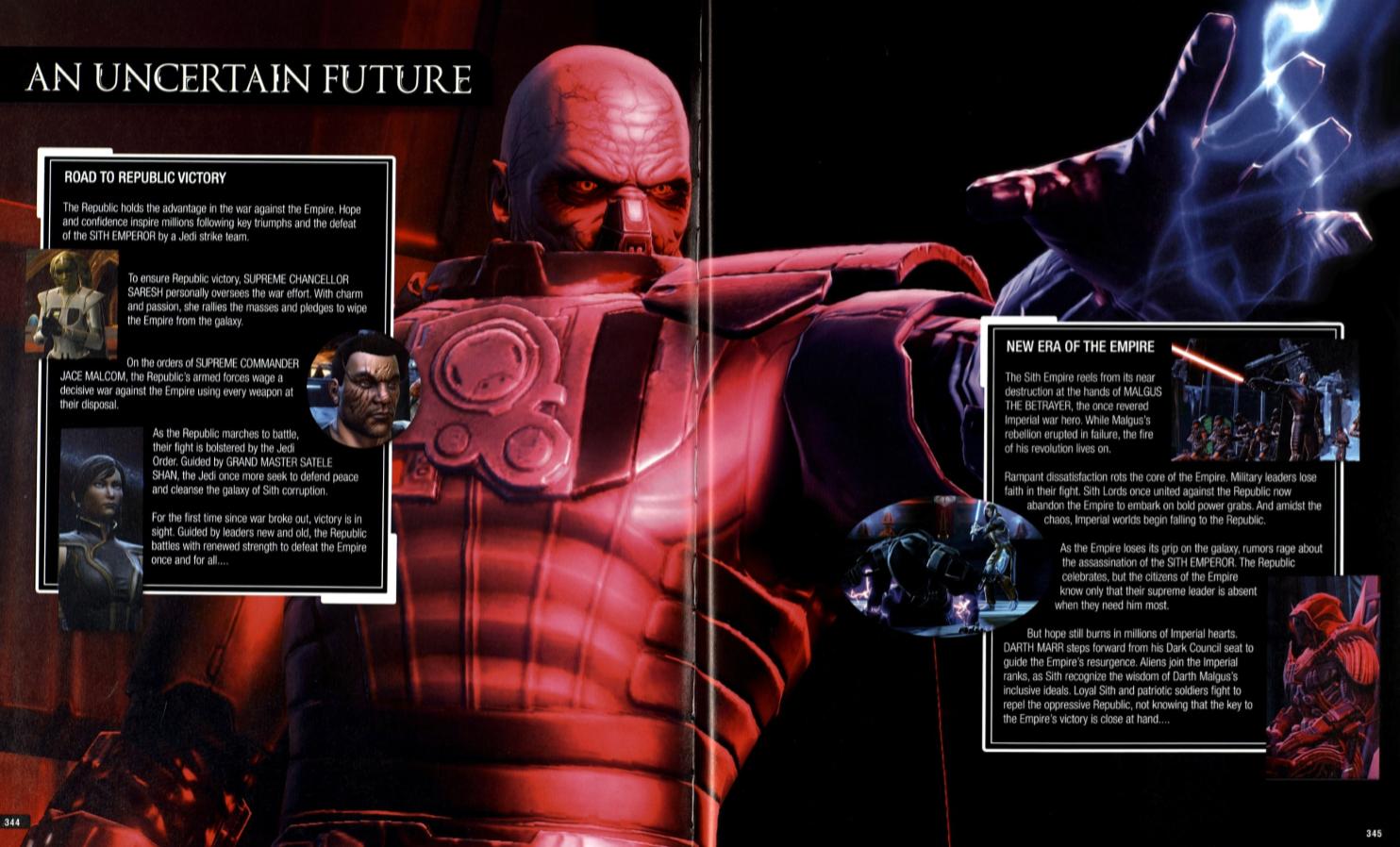 SS - The Tyrannical Ten - Darth Krayt (Azronger) vs Revan (DarthBane77)  - Page 2 Tore_i12