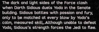 Top Fifteen Most Powerful Star Wars Characters - Ultimate Source Compendium Yoda_w14